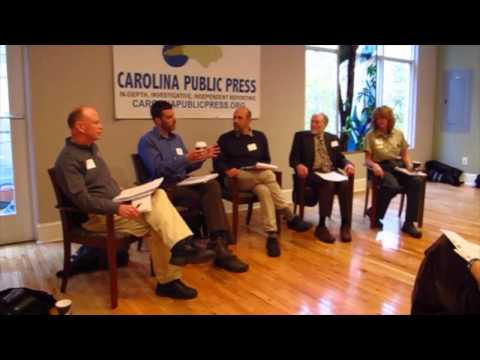 Newsmakers: Live Interview on the Future of WNC
