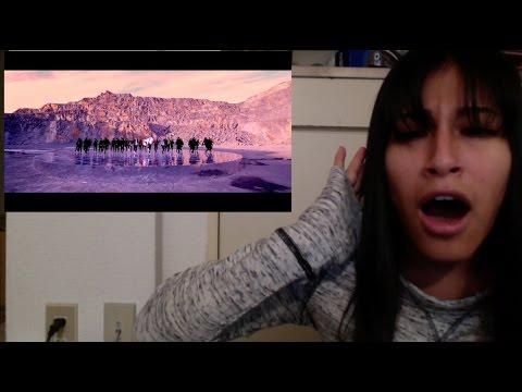 Download BTS Not Today MV Reaction - arabfun Mp3 Audio