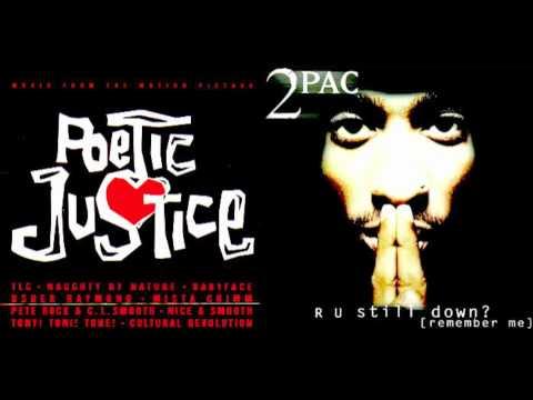 Tupac- Definition Of A Thug Nigga