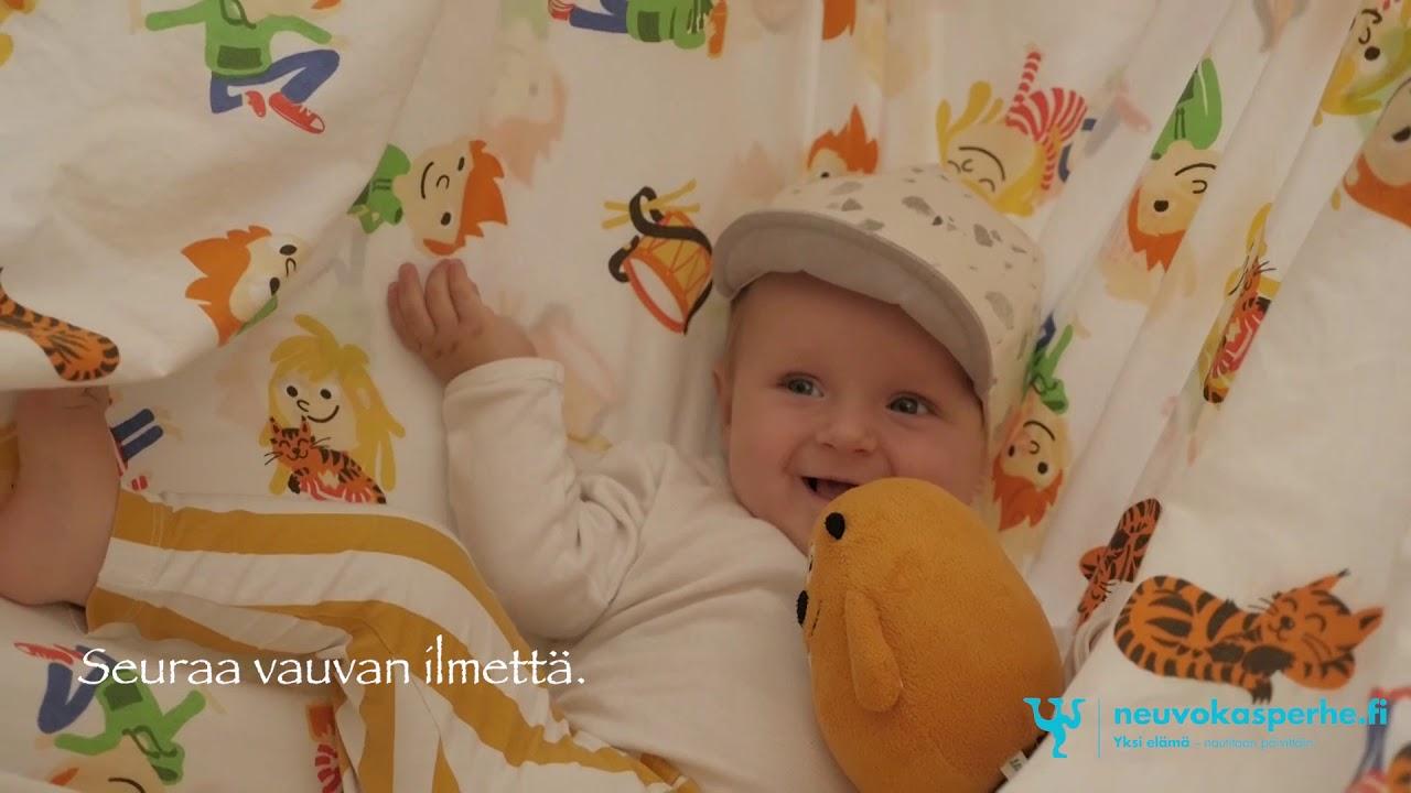 Vauvasirkus