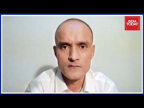 Pakistan Awards Death Sentence For India Citizen Kulbhushan Jadav