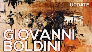 Giovanni Boldini: A collection of 412 works (HD) *UPDATE