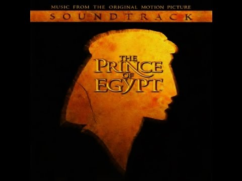 Soundtrack The Prince Of Egypt Hans Zimmer Full Album HD