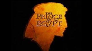 Soundtrack The Prince Of Egypt…
