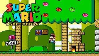Super Mario (World): Isle Ceban | Best Ending ever?