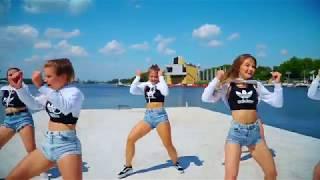 dancehall - Suzi & Venus - BORN TO DANCE