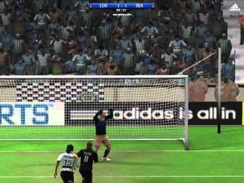 Đội Hình Huyền Thoại Vs Đội Hình BT 1:4 Fifa  Online 2