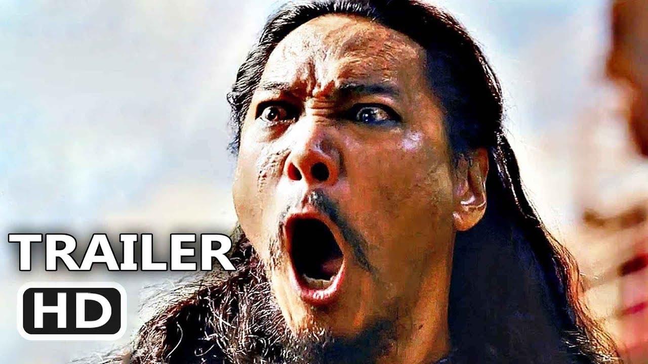 MULAN Final Trailer (2020) Super Bowl, Movie HD