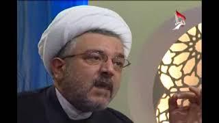 الشيخ محمد كنعان - لما اراد الله عز وجل أن يخلق النبي محمد صلى الله عليه وآله وسلم