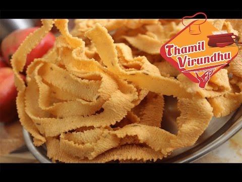 how to prepare badusha sweet in tamil