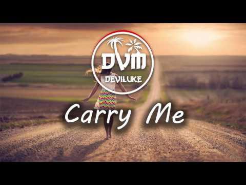 Kygo ft.julia michaels - carry me (Deviluke Remix)