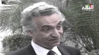 الزعيم التاريخي حسين آيت أحمد ..يرحل -el bilad tv -