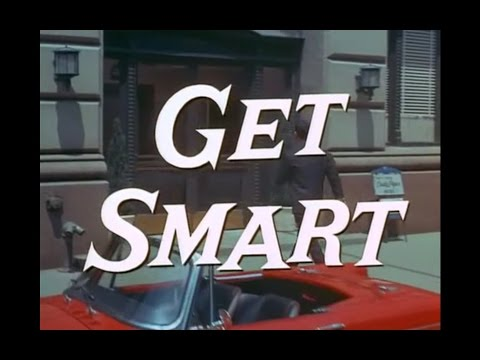 Get Smart Opening and Closing Credits and Theme Song