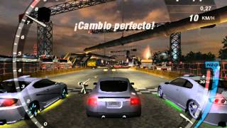 Need For Speed Underground 2 - Episodio 28