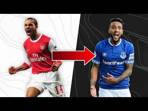 What The Hell Happened To Theo Walcott? | Oh My Goal
