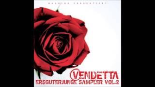 Bushido feat. Chakuza & Eko Fresh - Vendetta