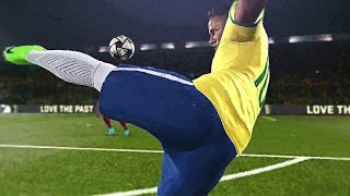 PES 2016 - 20th Anniversary Trailer