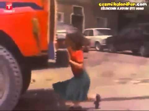 Oscarlık Trafik Kazası 2