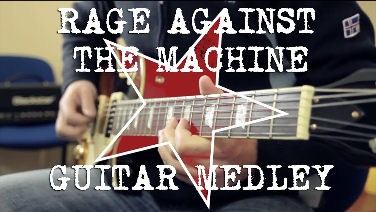 Rage Against The Machine Best Songs Youtube
