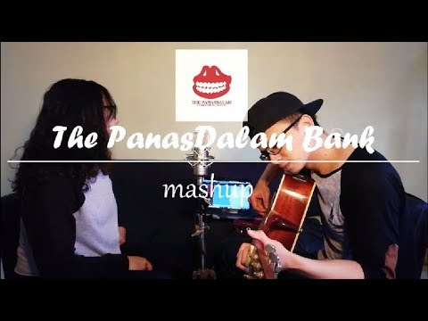 Cover The PanasDalam Bank mashup