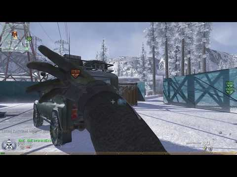 Call of Duty  Modern Warfare 2 Auf zur Nuke(1)