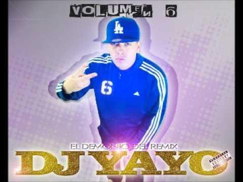 19 Interlude - EL DEMONIO DEL REMIX [Prod. DJ YAYO]VOL.6