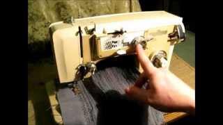 Universal model KAB-M Sewing Machine