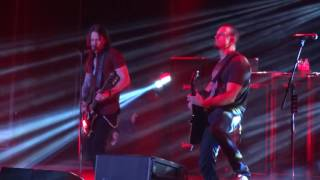 Alter Bridge - The Writing on the Wall - live - Manchester 23-11-2016