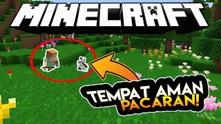 TEMPAT TERAMAN BUAT PACARAN! - Minecraft Faction Indonesia (2)