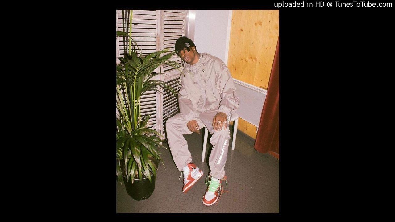 "[FREE] Travis Scott x Laylow x Plk Type Beat 2020 ""Astro"" | (Prod by Mistralboy)"
