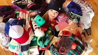 What I got for Christmas 2016 Christmas haul and favorites with Princess Ella