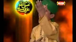 Gambar cover Tera Khawan Main Tere Geet - Farhan Ali Qadri