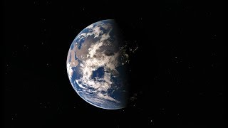If Earths Spin Reversed