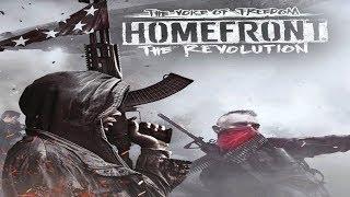 Homefront The Revolution - Gameplay ITA - Walkthrough - DLC The Voice Of Freedom