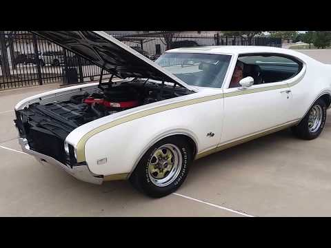 Fast 440 is offering this 1969 Oldsmobile Hurst/Olds FOR SALE, Raw and unedited VIDEO !!!!