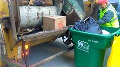 Waste management in Wilmington Delaware