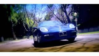 KBB Car Contest - 2005 Porsche Boxster