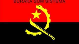 Buraka Som Sistema - Sound of Kuduro (without intro)