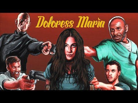 Doloress María - Court-métrage