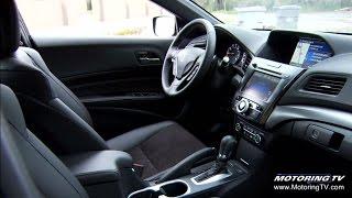 Test Drive: 2016 Acura ILX