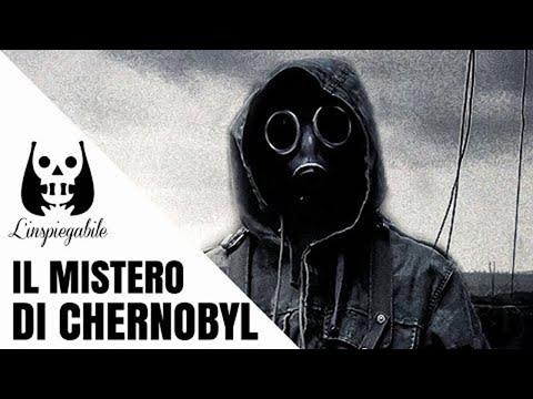 Un'inquietante scoperta a Chernobyl su Google Maps