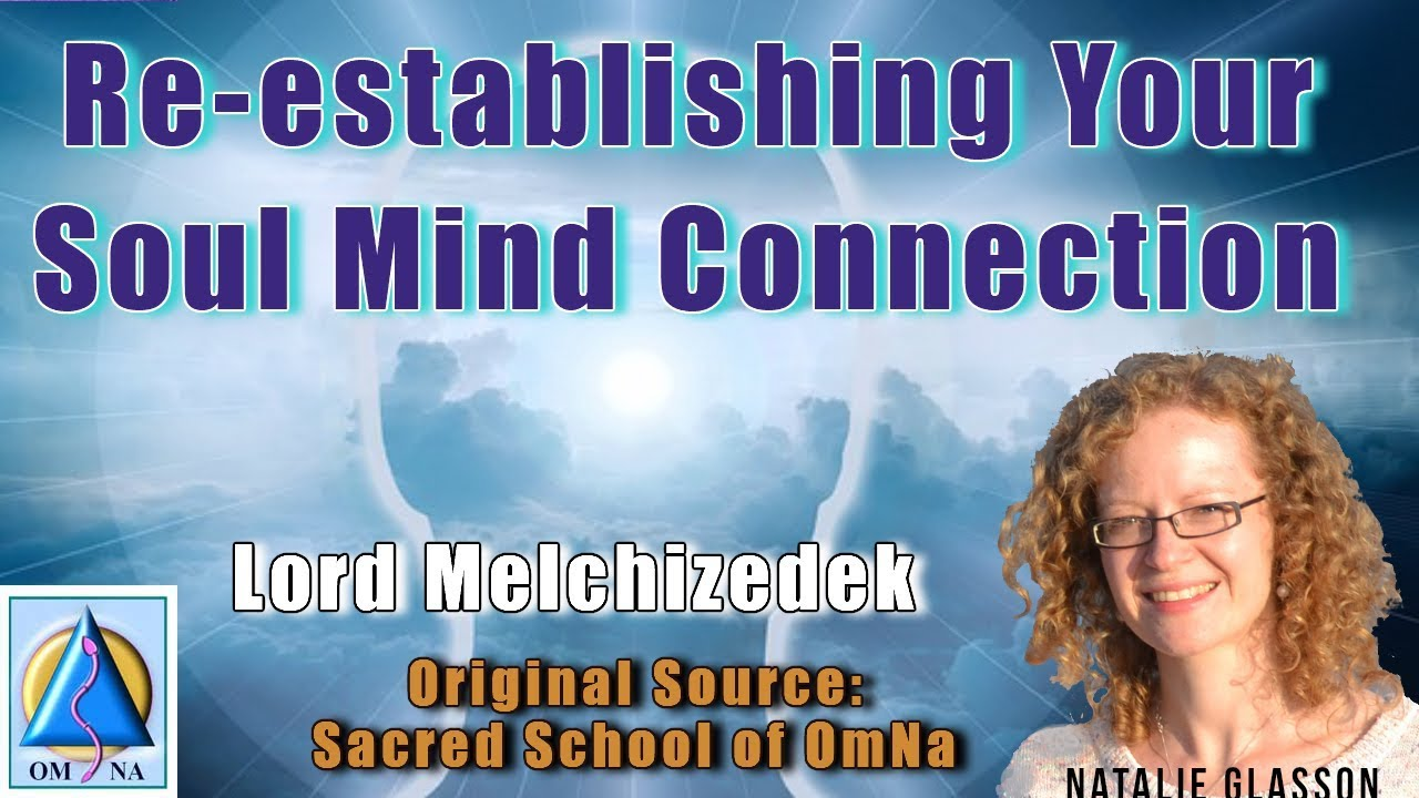 Lord Melchizedek | Sacred School of Om Na