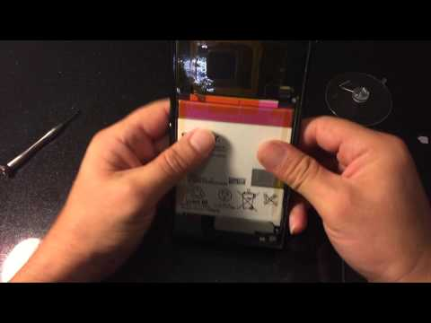 Sony Xperia Z Ultra dead, won't power on, no boot solution fix