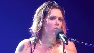 "Beth Hart - ""Take it Easy on Me"" live @ Wytwórnia Łódź Poland 2017"