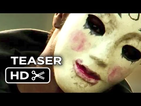 The Purge: Anarchy Official Teaser #1 (2014) - Horror Movie Sequel HD