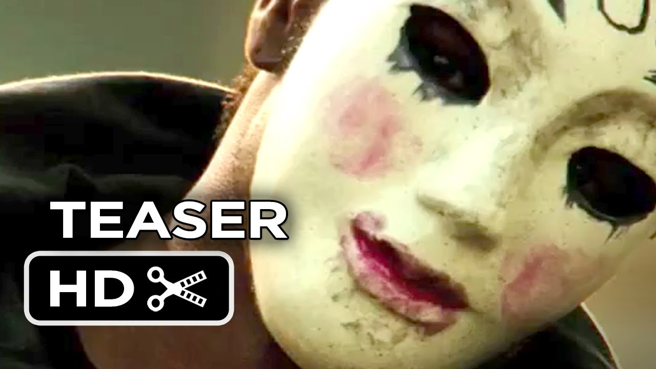The Purge Anarchy Official Teaser 1 2014 Horror