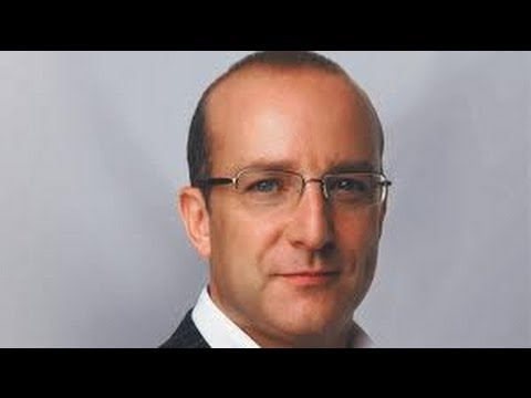 Paul McKenna Exclusive 30 Min Interview & Life Story - I Can Make You Thin / Smoking