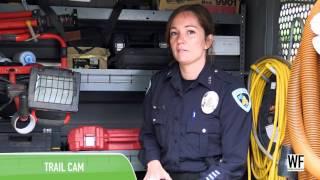 Contractor Vehicle Security: How to Prevent Burglaries to Your Business's Van or Truck