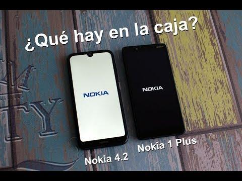 Dos Nokias, Dos Historias, Dos Grandes Ideas