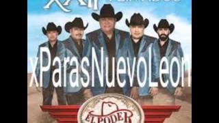 El Poder Del Norte Ft. Big Javy Y Los Tenampa - Como Quieres Que Olvide (Landa